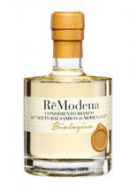 Condimento Bianco all`Aceto Balsamico di Modena IGP Bio 0,25 ltr.