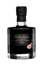 Condimento all´Aceto Balsamico di Modena IGP e Feige 0,25 ltr.