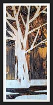 """""""Tree on wooden"""""""