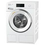 Miele WWR860 WPS PWash2.0 & TDos XL & WiFi - W1 Waschmaschine Frontlader mit TwinDos, PowerWash 2.0 und WiFiConn@ct für die smarte Wäschepflege