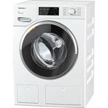 Miele WWG660 WPS TDos&9kg - W1 Waschmaschine Frontlader mit TwinDos, CapDosing und WiFiConn@ct für die smarte Wäschepflege.