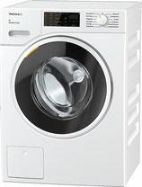 Miele WWD320 WPS D PWash&8kg - A+++ - W1 Waschmaschine Frontlader mit QuickPowerWash von 0 auf sauber in weniger als 1 Stunde