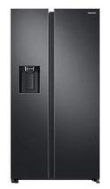 Samsung RS6GN8321B1 Side-by-Side Kühlgefrierkombination mit NoFrost