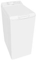 Exquisit LTO 1207-15 Waschmaschine Toplader