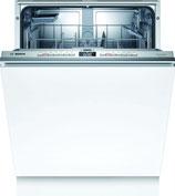 Bosch SMV4HAX48E mit Edelstahlboden