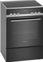 Siemens HK9S5A240 freistehender Elektroherd iQ500