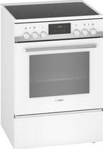 Siemens HK9S5A220 freistehender Elektroherd iQ500