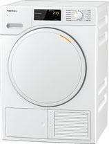Miele TWB140WP - T1 Wärmepumpentrockner mit A++ für hohe Effizienz zum günstigen Einstiegspreis.