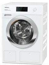 Miele WER875 WPS - mit TwinDos, PowerWash und Miele@home für die smarte Wäschepflege