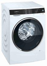 Siemens WD14U592 - Waschen & trocknen in einem Durchgang mit dem WLAN-fähigen Waschtrockner in nur 60 Minuten