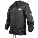 Men's Iron Cross Windbreaker Jacket