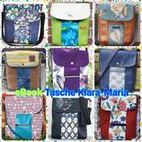 eBook Tasche Klara-Maria