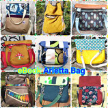 eBook Arletta Bag