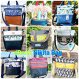 eBook Nikita Bag