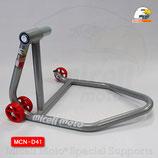 MCN-D41 - Cavalletto New Line per monobraccio Ducati 1098 - F41