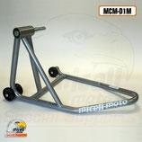MCM-D2M - Cavalletto mono per Ducati - F27