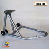 MCM-TR7 - Cavalletto monobraccio per Triumph