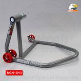 MCN-D43 - Cavalletto New Mono per monobraccio Ducati - F43