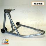 MCM-H8V - Cavalletto mono per Honda VFR