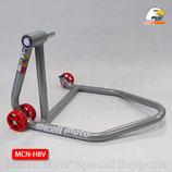 MCN-H8V - Cavalletto New Mono per mono Honda VFR