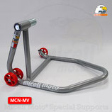 MCN-MV - Cavalletto New Mono per mono MV Agusta - F43