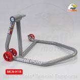 MCN-H1R - Cavalletto New Mono per mono Honda CB1000R