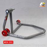 MCN-D02 - Cavalletto New Mono per monobraccio Ducati - F27