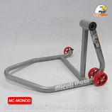 MC-MONOd - Cavalletto New Mono per moto con monobraccio