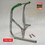 PHS-SSB - Cavalletto a Perno per Bmw R1100S - Inox