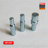 MP-K3P - Kit 3 perni per cavalletto cannotto di sterzo