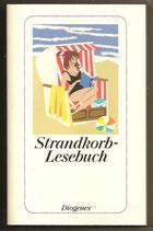 Strandkorb - Lesebuch