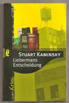 Liebermans Entscheidung - Stuart Kaminsky