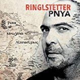 PNYA LP - Vinyl