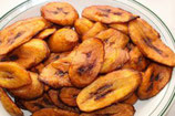 Bananes plantains 100g