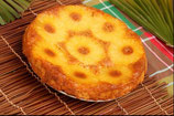 Gâteau d'Ananas  (la part)