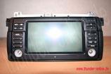 Reparatur BMW 16:9 Bordmonitor (Austausch LCD)