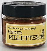 Rillettes Rind & Portwein 150 g