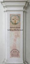 Mochental-Schrade - Broschüre