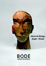 Köpfe/ Heads