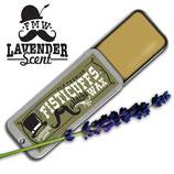 Fisticuffs Mustache Wax Lavender Scent 15 g