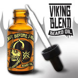 Grave before Shave - Bartöl mit Viking-Mischung