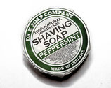 Dr K Shaving Soap - Peppermint
