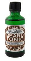 Dr K Beard Tonic - handgefertigtes, natürliches Bartöl