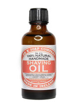 Dr K Shaving Oil