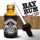 Grave before Shave - Bartöl mit Rum-Kokos-Mischung