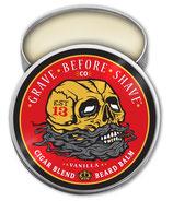 Cigar Blend Beard Balm