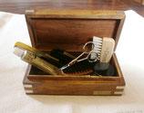 Das Luxus-Bartpflegeset von Dr. Dittmar plus ein Bartöl von Dr K - zusammen mit 5 Euro Rabatt (und versandkostenfrei)!