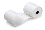 Papierrollen 76x70 mm