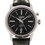 Vulcain 50s Presidents' Watch 42 Cricket President Black Dial L.E.