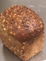 Multikoren brood (400 gram)